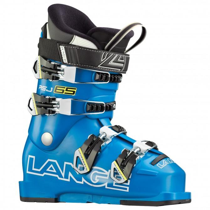 Botas esquí Lange RSJ 65