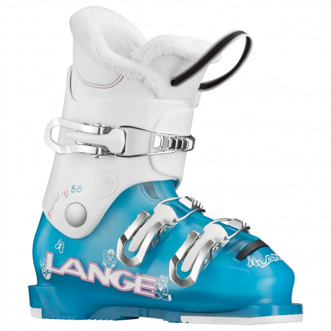 Scarponi sci Lange Starlette 50 LANGE Scarponi junior