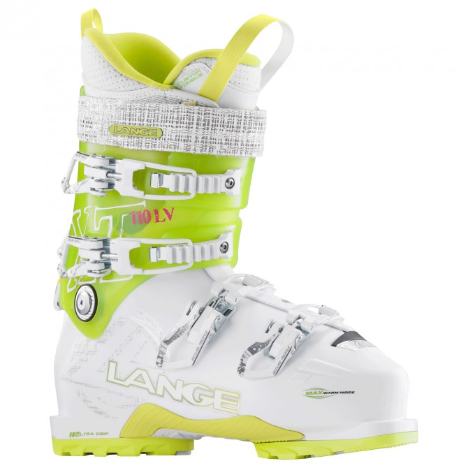 Botas esquí Lange Xt 110 W L.V.