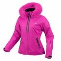 Ski jacket Degré 7 Biak Woman