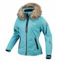 Ski jacket Degré 7 Geod Woman