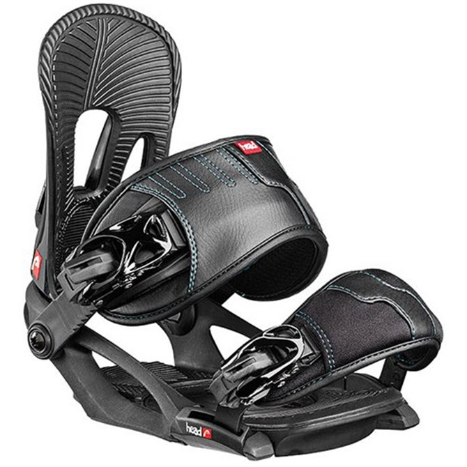 Bindings snowboard Head Nx Fay I