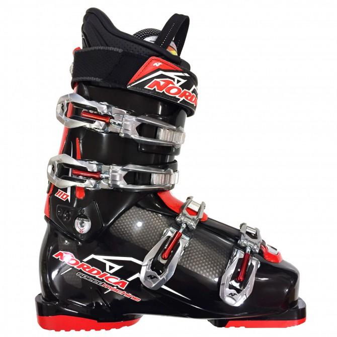 Ski boots Nordica Speedmachine 110