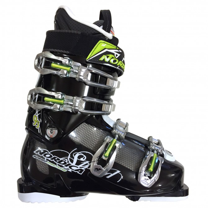 Chaussures ski Nordica Speedmachine 95 W