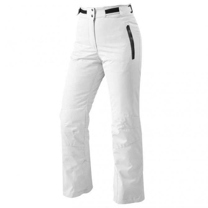 Pantalone sci Degré 7 Flow bianco