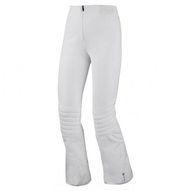Pantalone sci Degré 7 Tahoe bianco