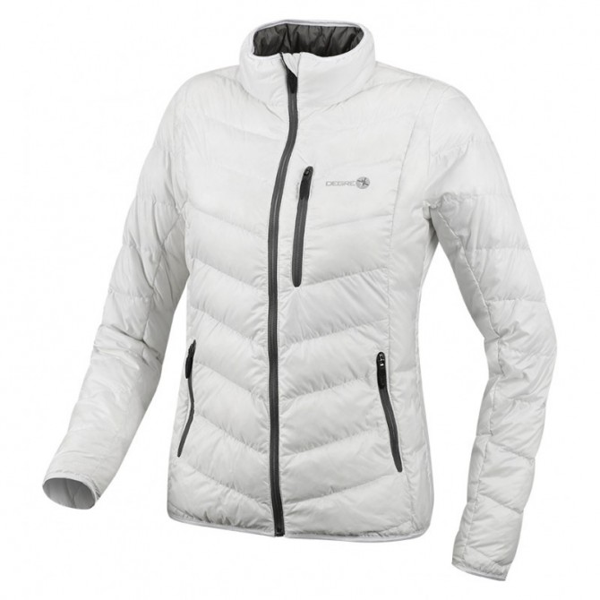 Down jacket Degré 7 Irving Woman