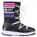 Après-ski Moon Boot W.E. Quilted Girl