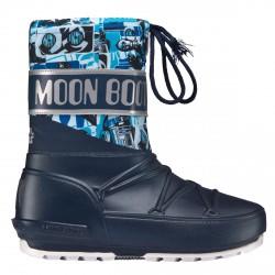 Doposci Moon Boot Limited Edtion Star Wars Pod Droid Junior