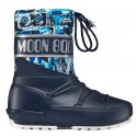 Après-ski Moon Boot Limited Edition Star Wars Pod Droid Junior
