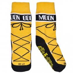 Socks Moon Boot