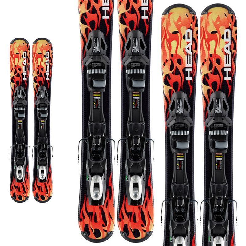 snowblade Head The Rod 94