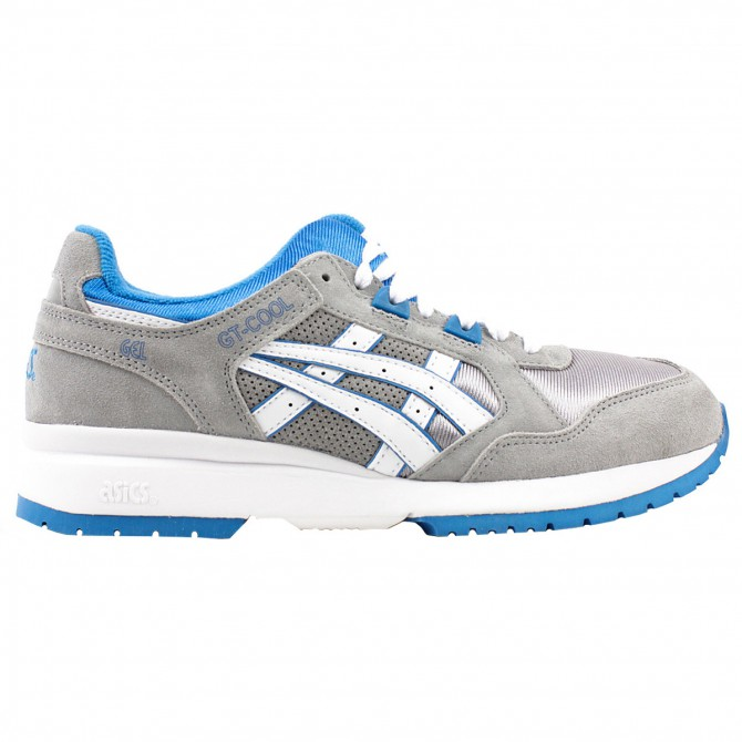 scarpa ginnastica Asics Gt Cool Uomo ASICS Sneakers