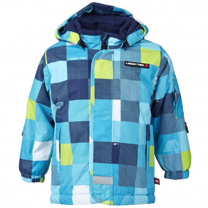 Ski jacket Lego Jack 672 Junior
