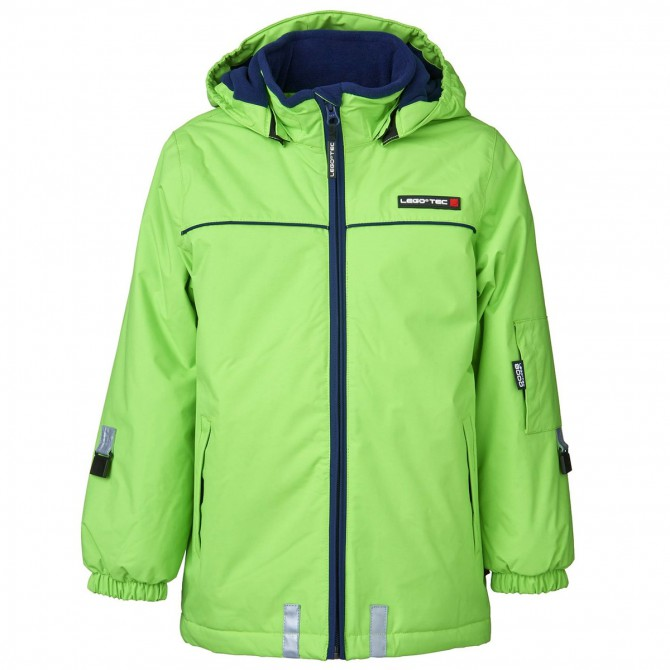 Ski jacket Lego Jussi 670 Junior
