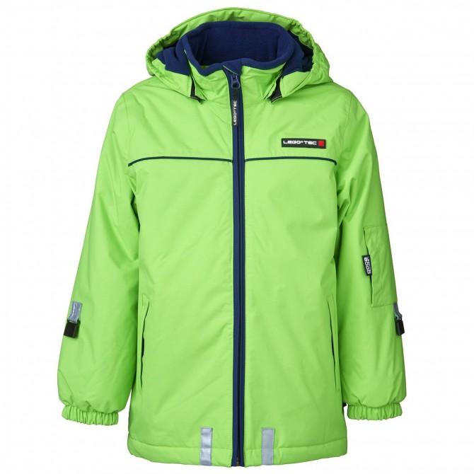 Ski jacket Lego Jussi 670 Junior