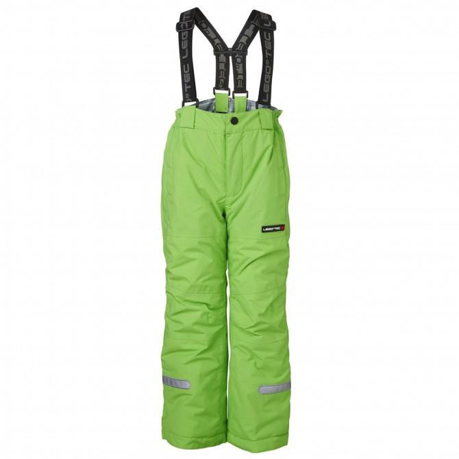 Pantalones esquí Lego Preston 670 Junior