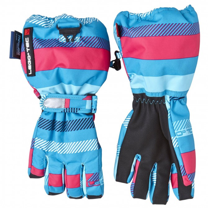 Ski gloves Lego Abbey 677 Junior