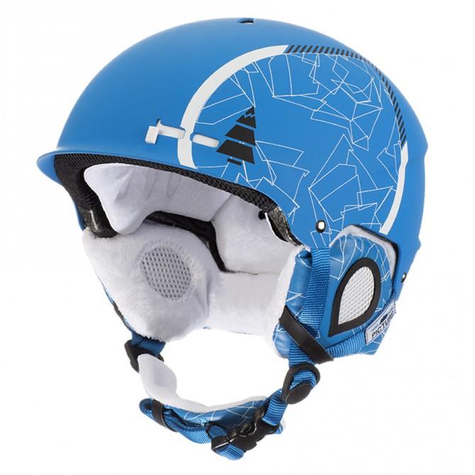 Ski helmet Picture Hubber 2