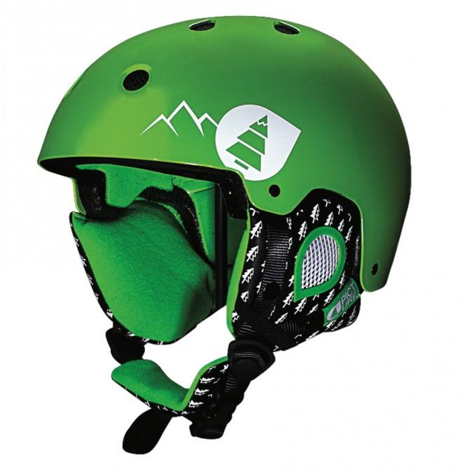 Ski helmet Picture Symbol