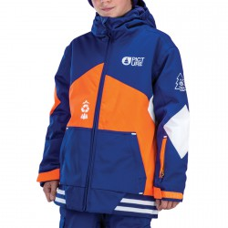 Veste snowboard Picture Jura Junior