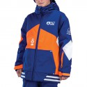 Giacca snowboard Picture Jura Junior