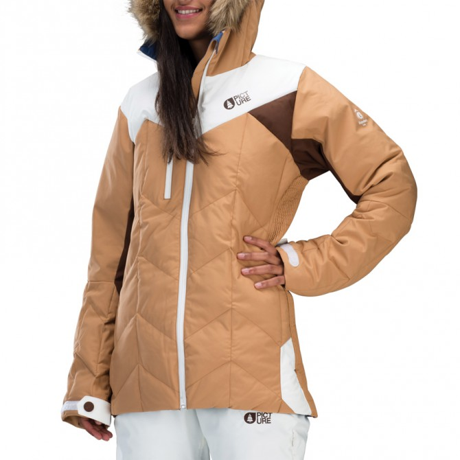 Giacca snowboard Picture Fly Expedition Donna