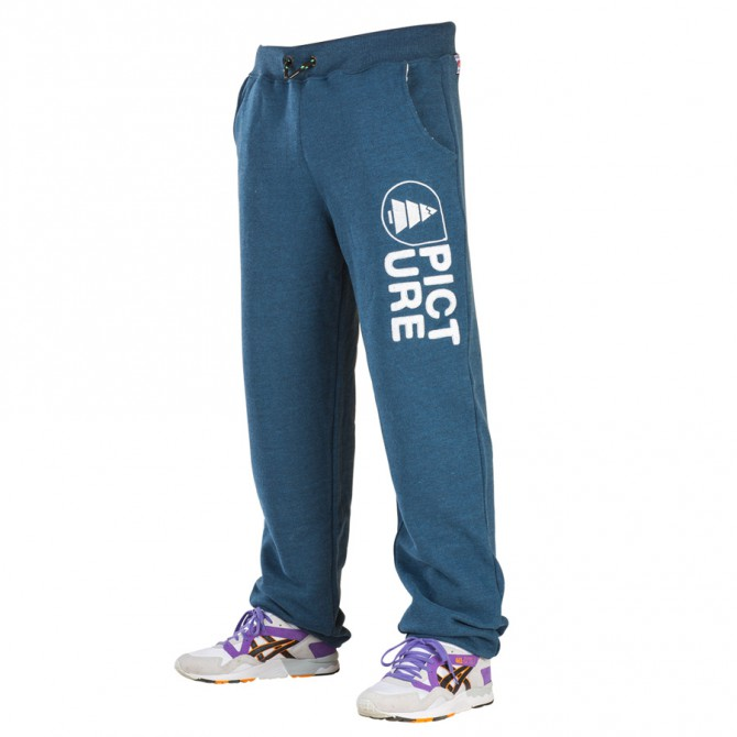 Joggers Picture Chill New Man