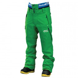 Snowboard pants Picture Base Man