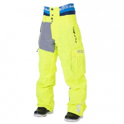 Snowboard pants Picture Door Man