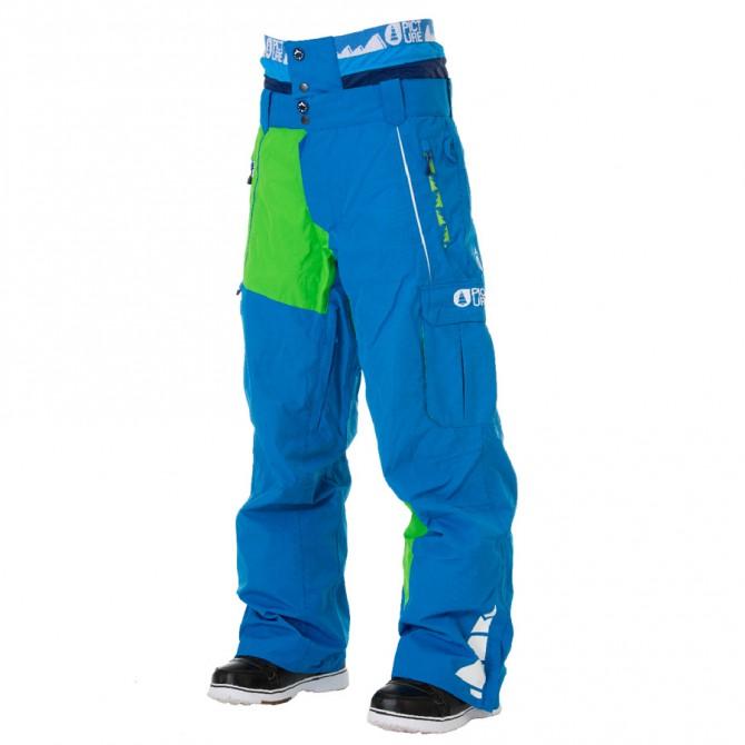 Pantalones snowboard Picture Door Hombre