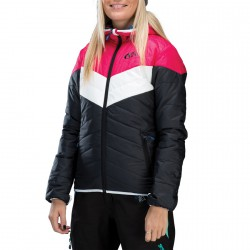 Snowboard down jacket Picture Dolly Woman