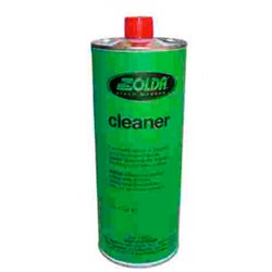 Liquid cleaner Soldà 1 liter