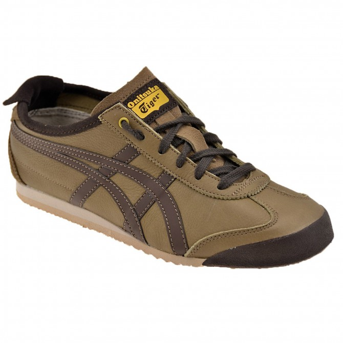 sneakers Onitsuka Tiger Mexico 66 Unisex
