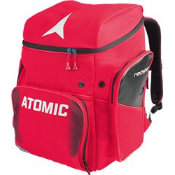 Zaino Atomic Redster special boot rosso-nero