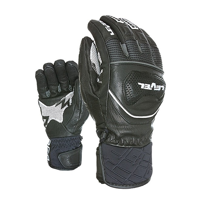 Ski gloves Level Race