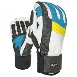 Ski gloves Level Rexford