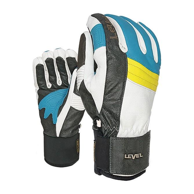Ski gloves Level Rexford