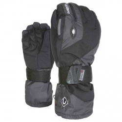 Snowboard gloves Level Clicker