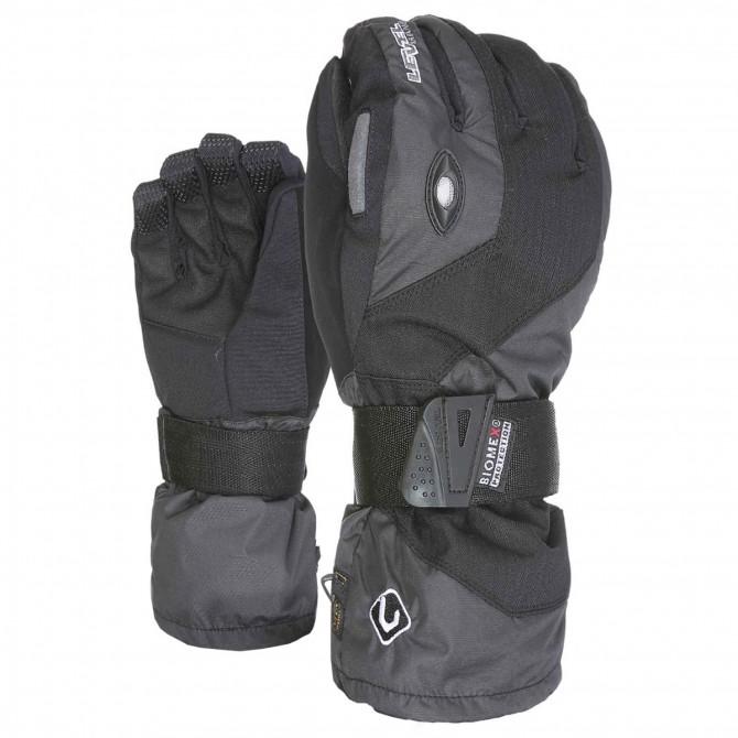 Snowboard gloves Level Clicker