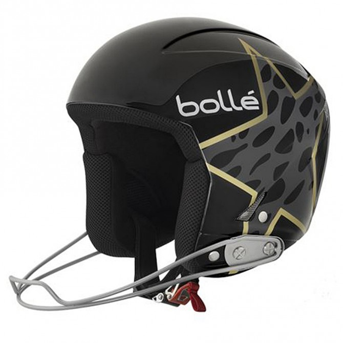 Ski helmet Bolle Podium Anna Fenninger