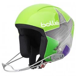Ski helmet Bolle Podium + chinguard