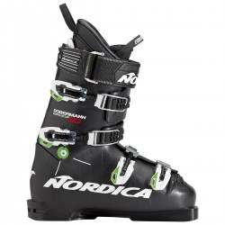 chaussures ski Nordica Dobermann WC Edt 110