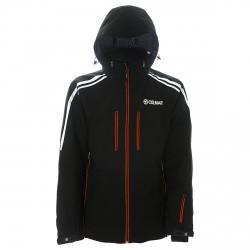 Ski jacket Colmar Crest Man black