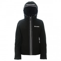 Ski jacket Colmar Juice Woman black