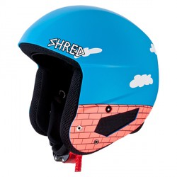 Casque ski Shred Mega Brian Bucket Rh The Guy