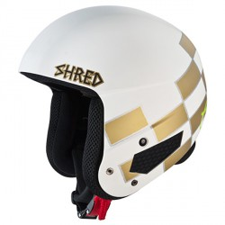 Casco esquí Shred Mega Brian Bucket Rh Raptor