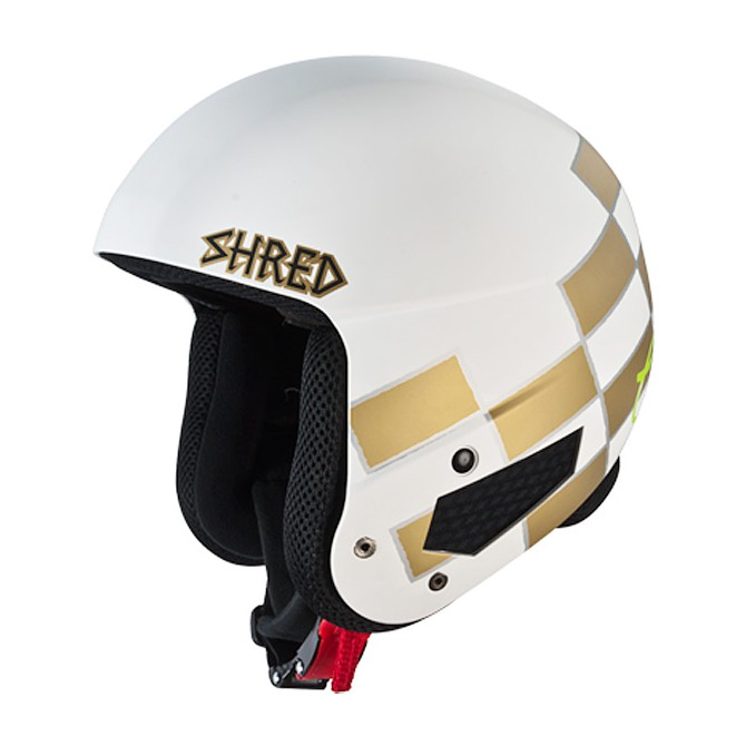 Casque ski Shred Mega Brian Bucket Rh Raptor