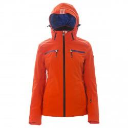Ski jacket Emporio Armani Ea7 Woven Woman