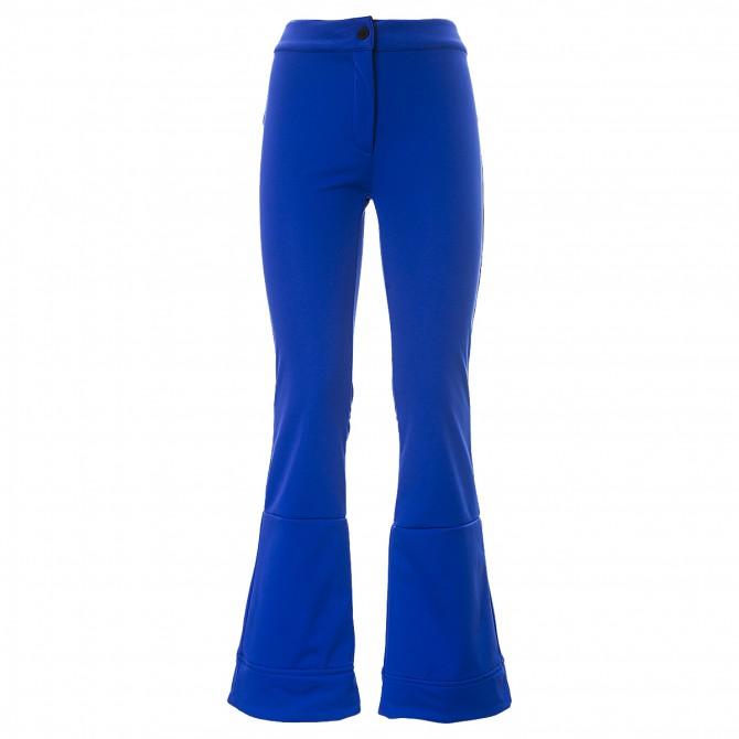 Pantalone sci Emporio Armani Woven nero